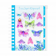 Butterflies-Index organiser+divider
