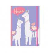 Llama-A4 elastic notebook