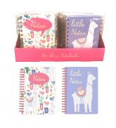 Llama-display A6 wiro notebook
