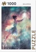 Ballerina - puzzel 1000 st