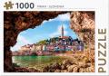 Piran Slovenia - puzzel 1000 st