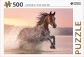 Horse in the water - puzzel 500 st