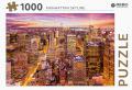 Manhattan skyline - puzzel 1000 st