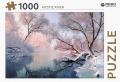Mystic river - puzzel 1000 st