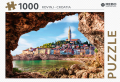 Rovinj - Croatia - puzzel 1000 st