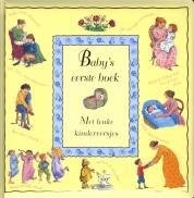 Baby's eerste boek, kinderversjes