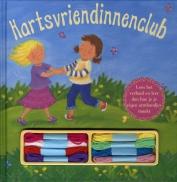 Boek plus:Hartsvriendinnenclub