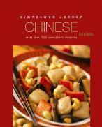 Simpelweg lekker Chinese keuken