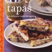 Culinaire ontdekkingsreis tapas