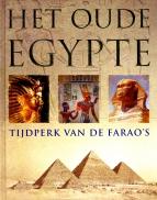 Oude Egypte-Tijdperk van de faraos