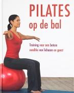 Pilates op de bal