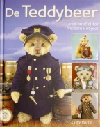 Teddybeer, knuffel tot verzamelobj.