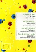 Placemat boek Ladybird