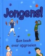 Jongens! Een boek over opgroeien