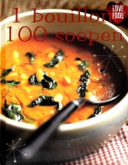 Allerlekkerste bouillon 100 soepen