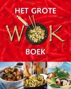 Grote wok boek