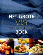 Grote vis en zeevruchten boek