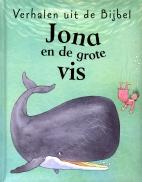 Verhalen uit bijbel Jona