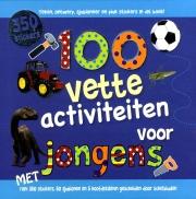100 vette activiteiten voor jongens