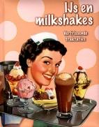 IJs en milkshakes