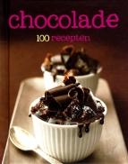 100 recepten Chocolade