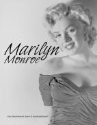 Marilyn Monroe + DVD cassette