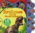 Geluidboek Brul mee dinosaurus