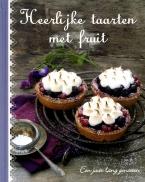 Heerlijke taarten met fruit