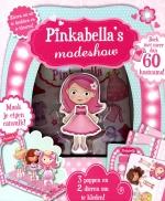 Pinkabella's modeshow