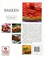 Bakken, gebak uit alle windstreken