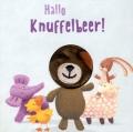 Vingerpop Hallo knuffelbeer