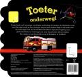 Geluidboek Toeter+10 geluiden