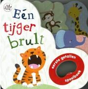 Speelboek Een tijger brult
