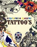 Inspirerende kleuren Tattoo's