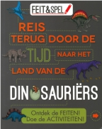 Feit & spel Dinosauriers
