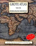 Grote atlas vd wereldgeschiedenis