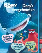 Disney Dory's zeegeheimen