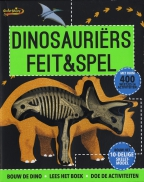 Feit & spel kit Dinosauriers