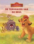Disney Lion guard Terugkeer Brul