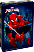 Marvel Spider-man Happy Tin