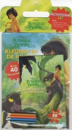 Disney Jungle activity pack