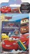 Disney Pixar Cars activity pack