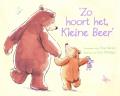 Zo hoort het kleine beer, karton