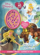 Disney Princess Glans en glitters