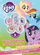 My Little Pony activity Book