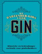 Bartender-gids voor Gin