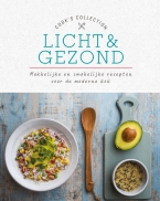 Cook's collection licht & gezond
