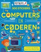 Feit & spel 300 stick. Computer