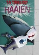 3D Thrillers! Haaien