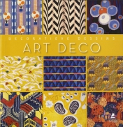 Decoratieve dessins Art deco